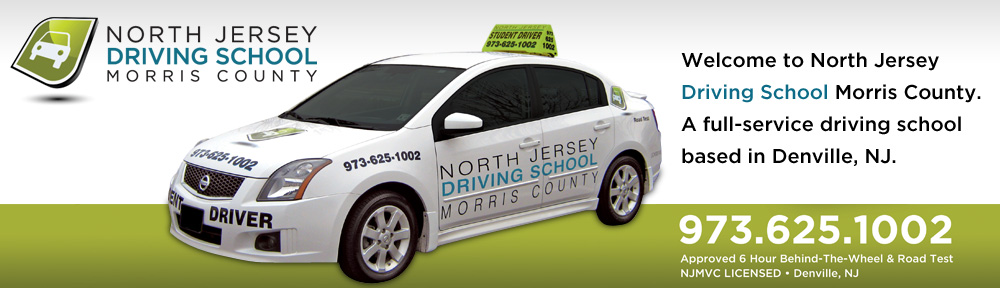 North Jersey Driving School Morris County